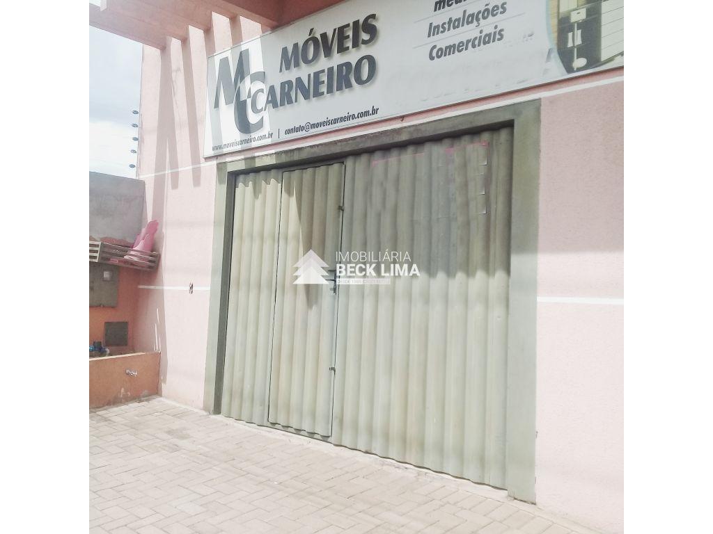 APARTAMENTO COM SALA COMERCIAL - Estrada Rio da Paz - Santa Felicidade