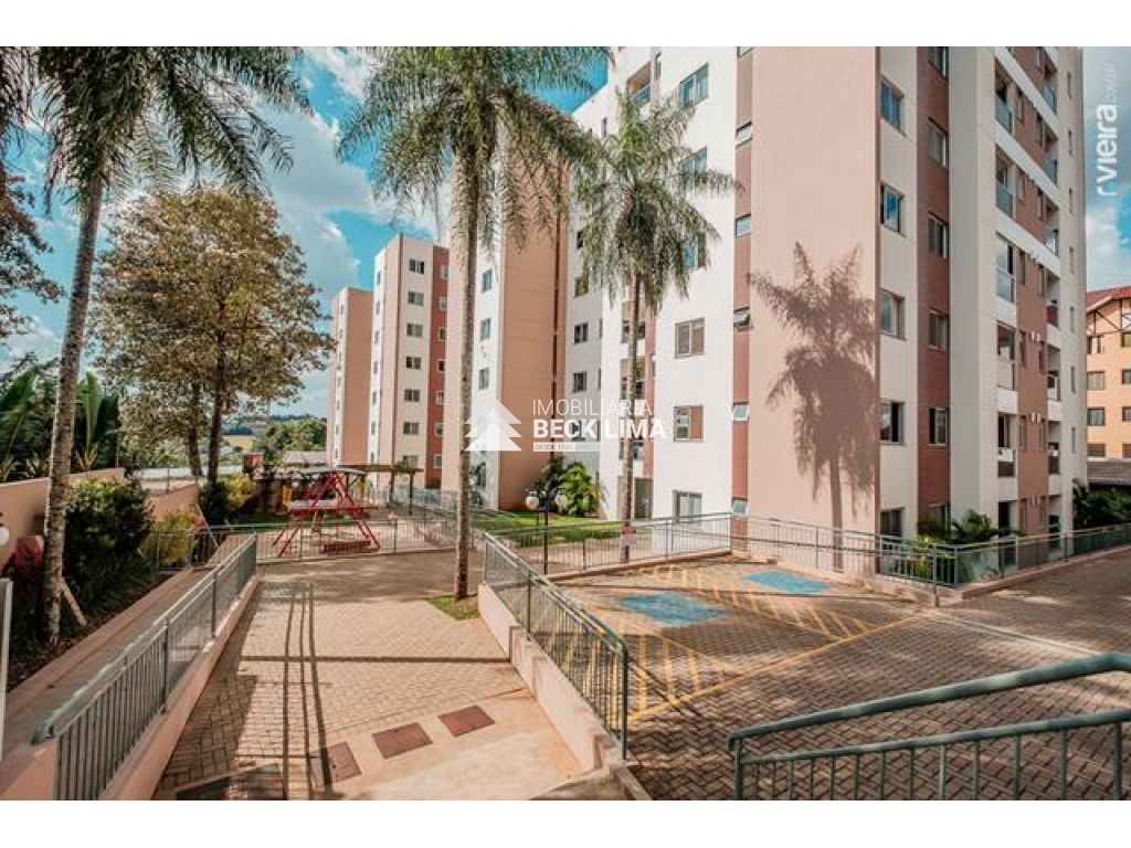Residencial Ecovile - Cancelli - 601 - Bl 02