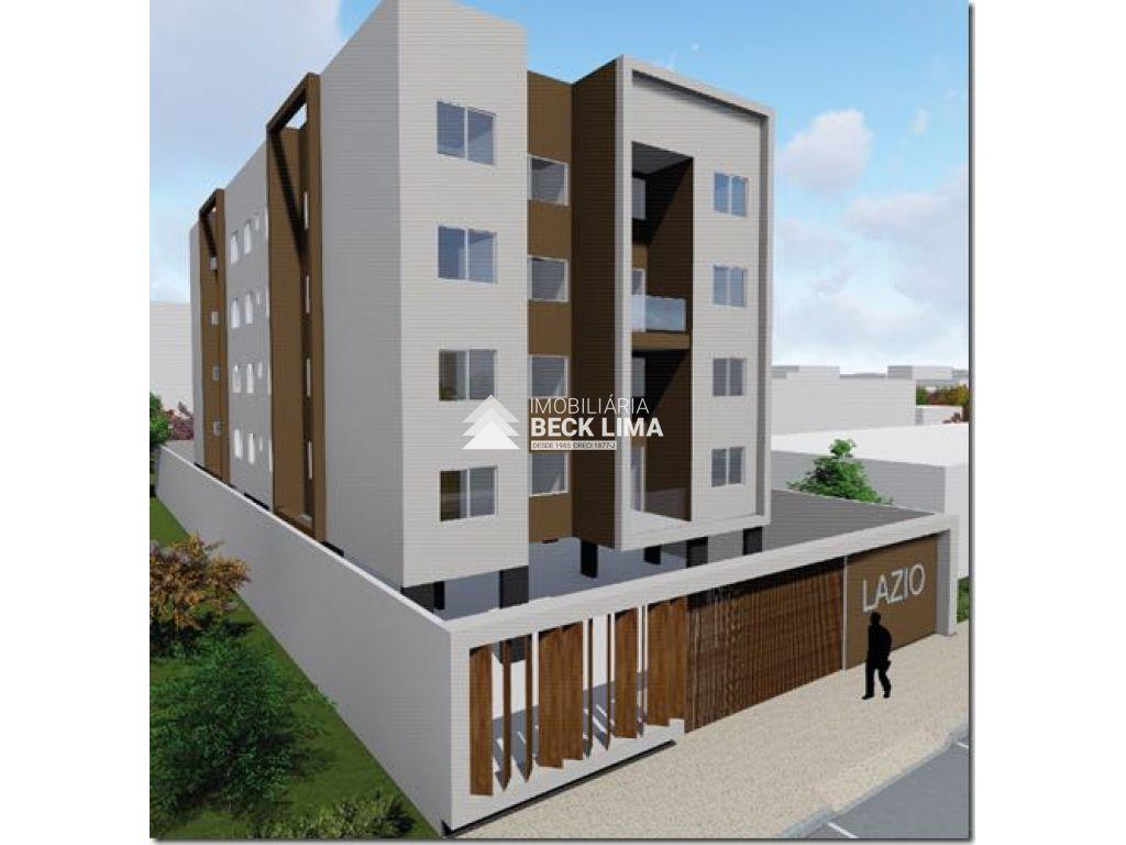 Apartamento a Venda - Edificio Lazio - 203