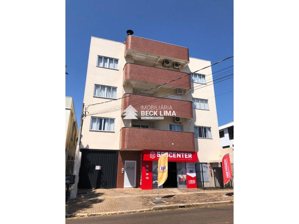 Apartamento A Venda - Edificio Anita - Centro
