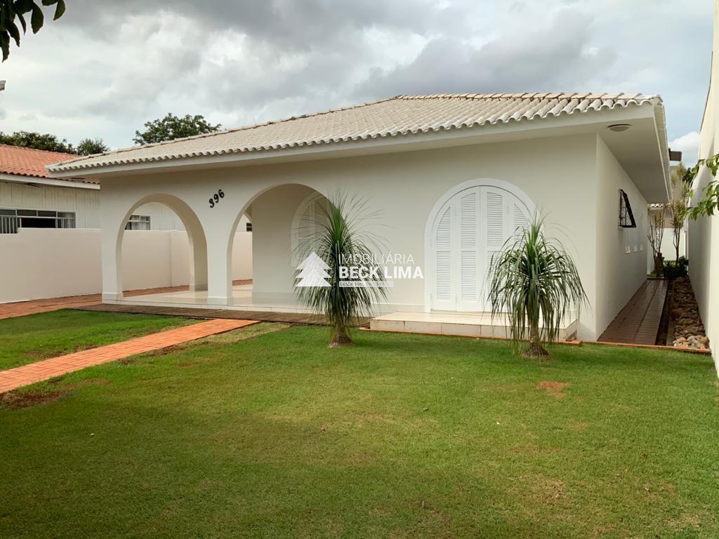 Casa A Venda - Rua Sergio Djalma  de Hollanda - Bairro Maria Luiza
