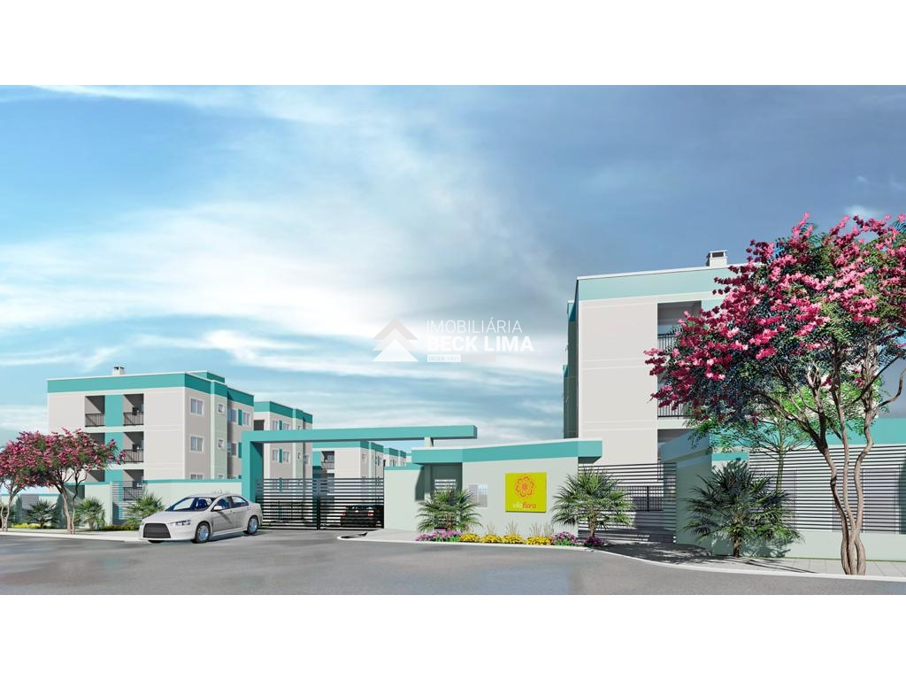 Apartamento A Venda Lançamento - Edificio Vila Flora