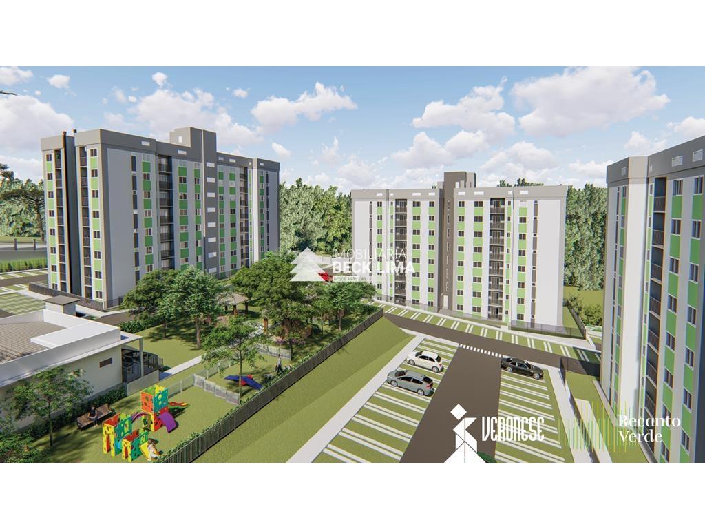 LANÇAMENTO - Residencial Recanto Verde - Bloco C  - Universitario