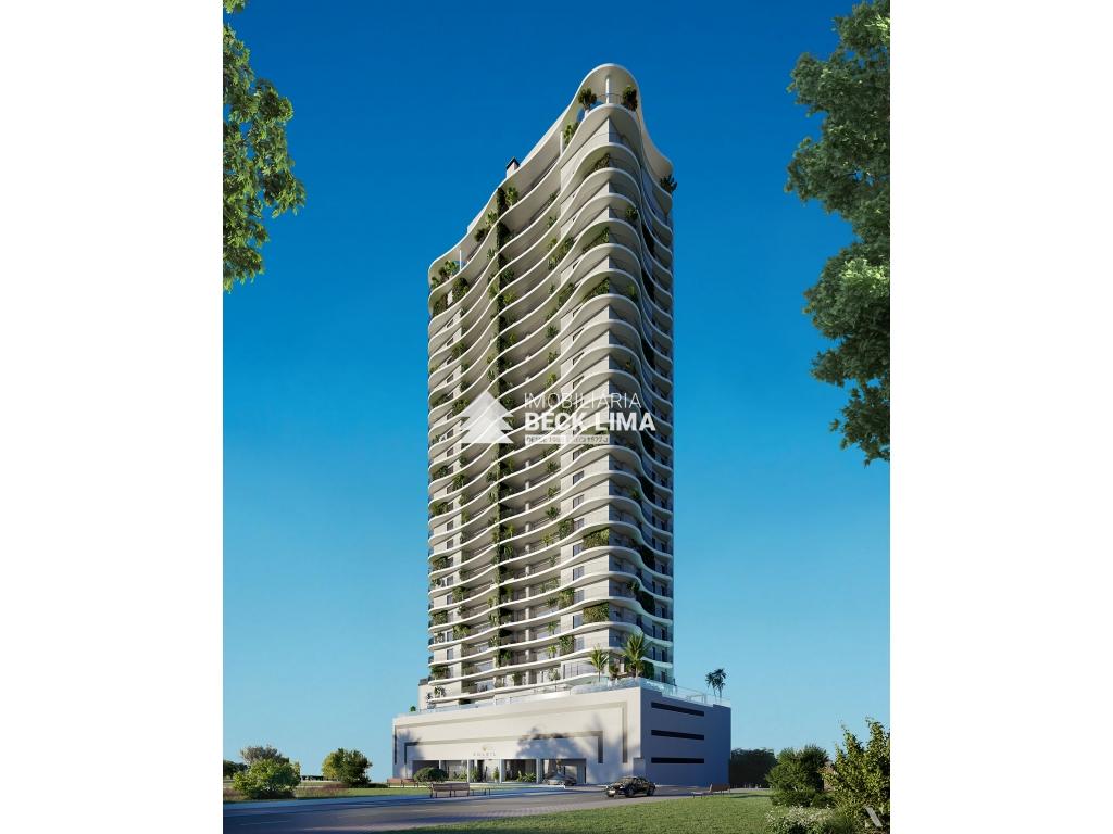 Apartamento a Venda Lançamento - SOLEIL RESIDENCE -601