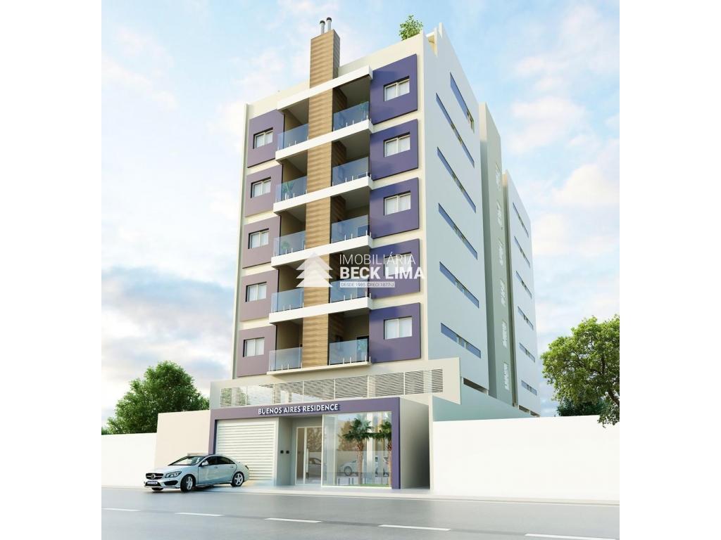 Apartamento a Venda - Edificio Buenos Aires Residence - Fag