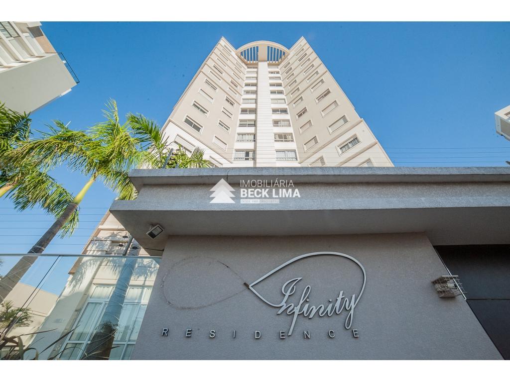 Apartamento a Venda - Edificio Infinity Residence - 1301