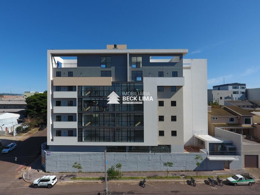 Apartamento a Venda - Edificio Rosa dos Ventos - Cobertura