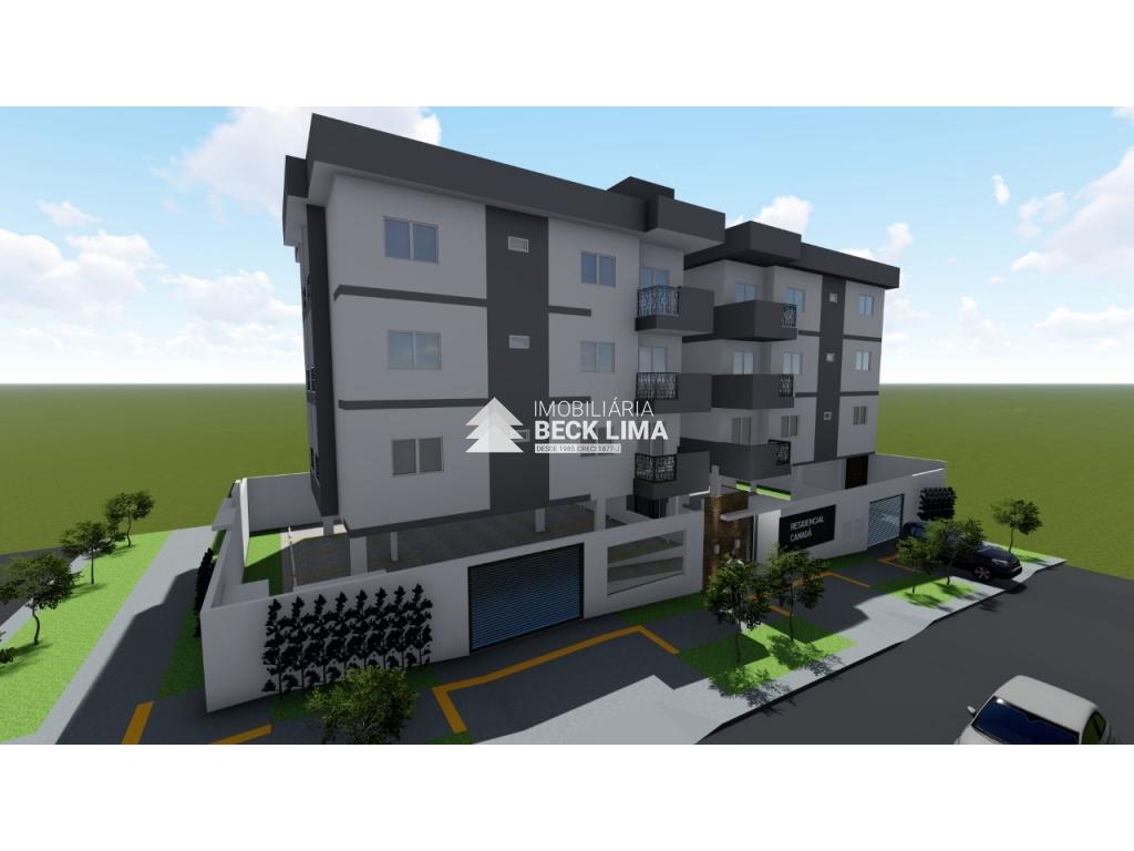 Apartamento a Venda - Residencial Canada - Bairro Canada
