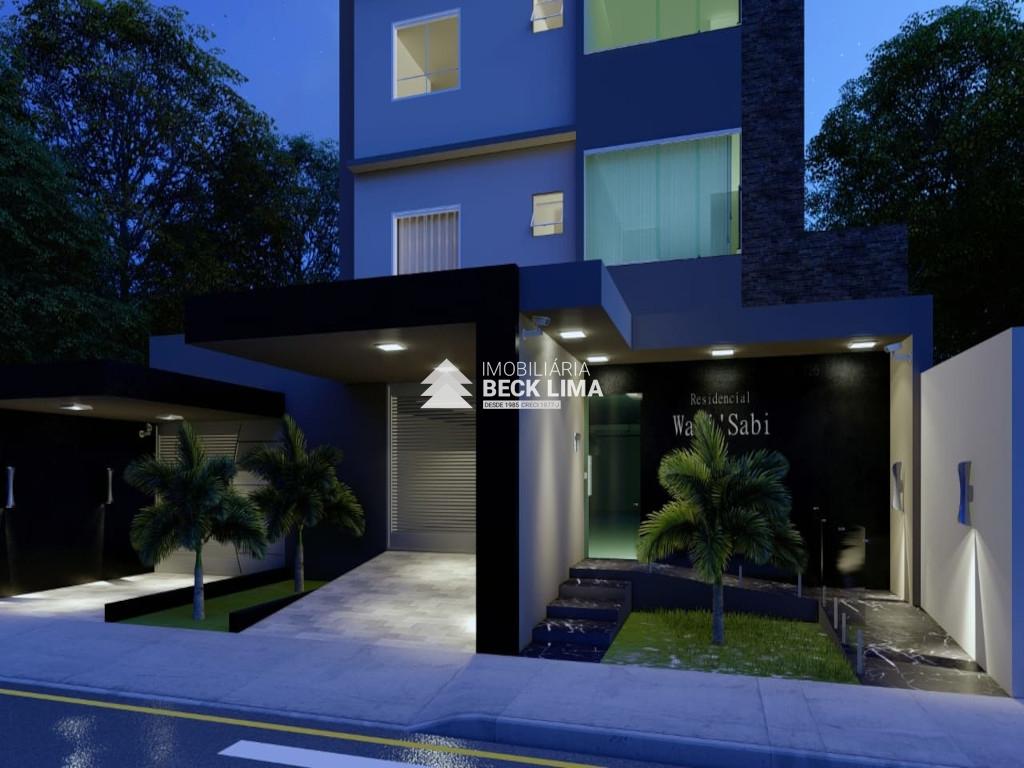 Apartamento a Venda - Residencial Wabi ´Sabi - Cancelli