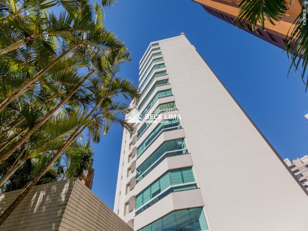 Apartamento a Venda - Edificio Monte Carlo - Centro - 91