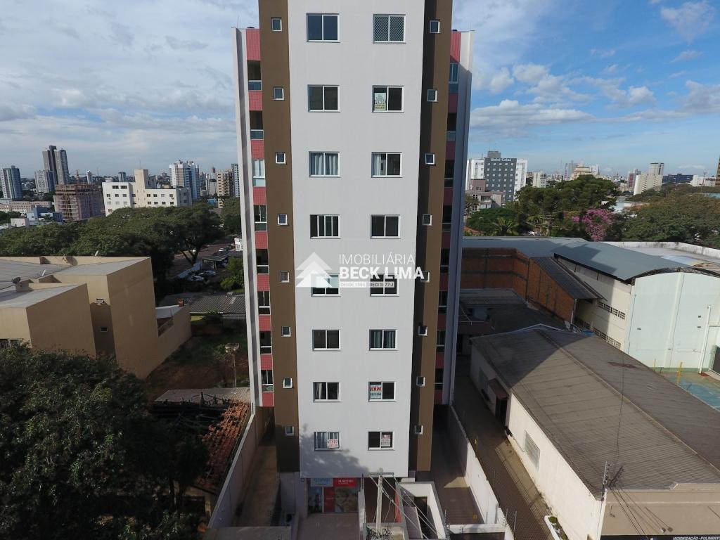 Apartamento a Venda - Residencial Sonata - Centro