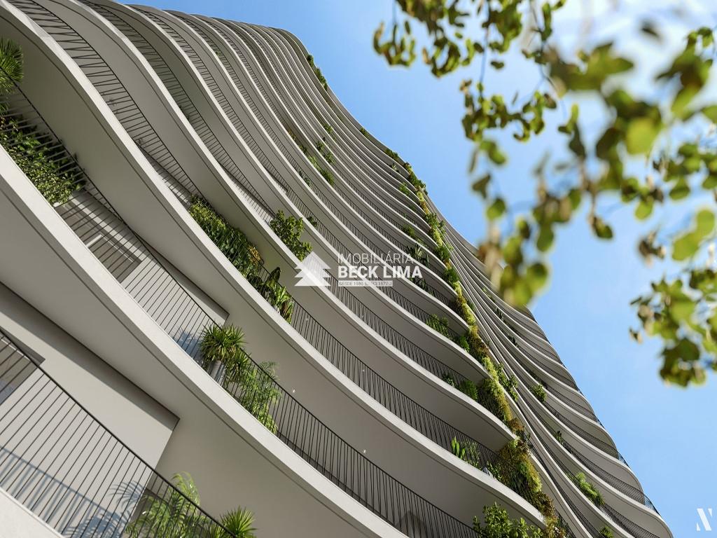 Apartamento a Venda Lançamento - SOLEIL RESIDENCE -901