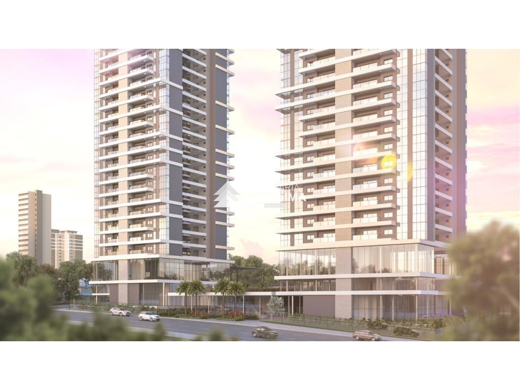 LANÇAMENTO - Edifício Sunset Home  Torre II - 1304