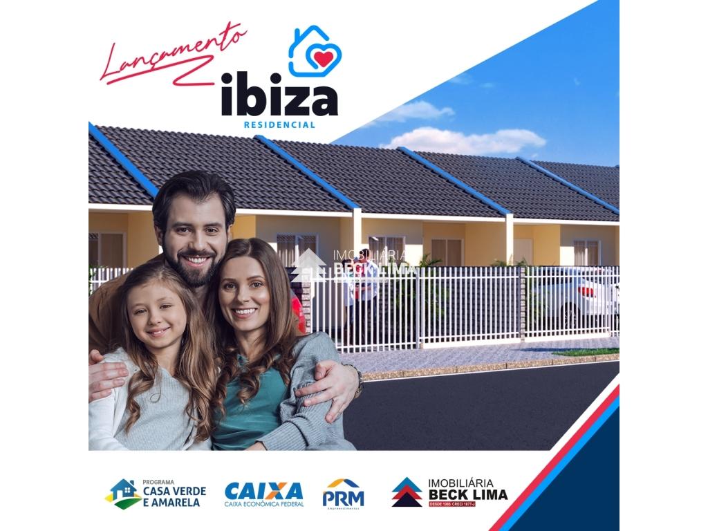 LANÇAMENTO - Residencial IBIZA - Regiao Norte