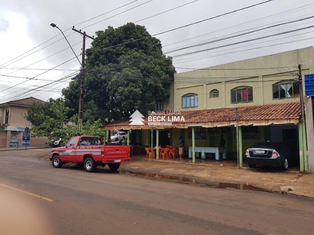 Comercio com Residencia - Rua Europa - Brasilia