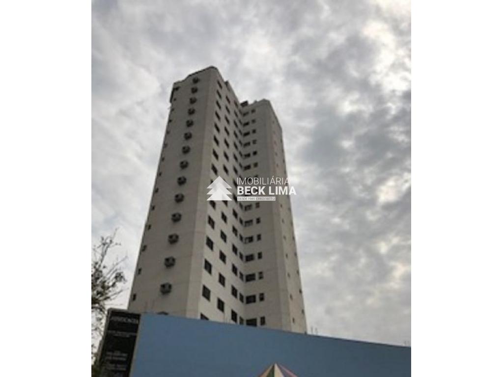 Apartamento a Venda - Edificio Liverpool - Centro - 702