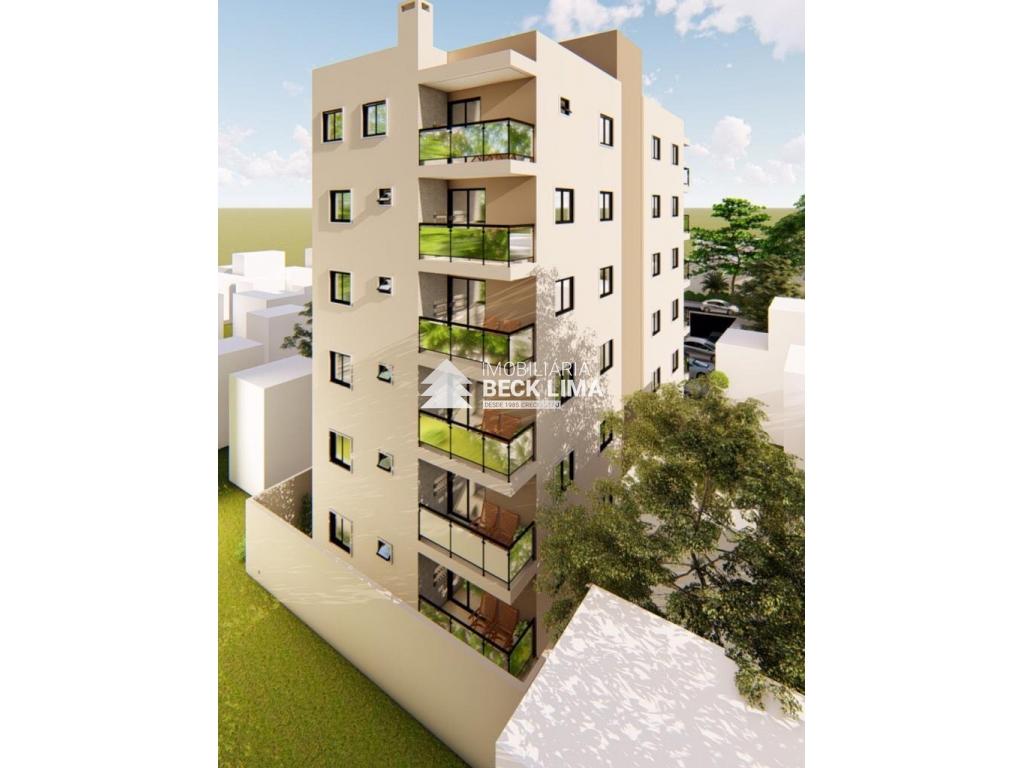 Apartamento a Venda - Edificio Fagundes Varella - Coqueiral