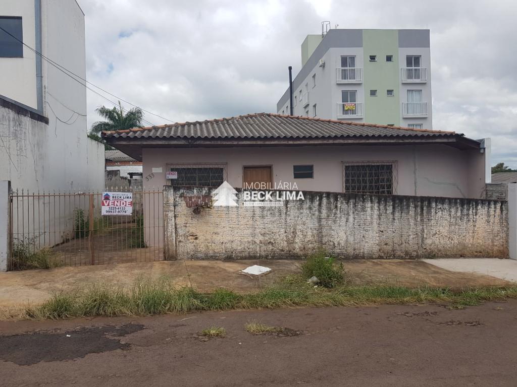 Terreno a Venda - Rua Prudente de Morais - Parque São Paulo