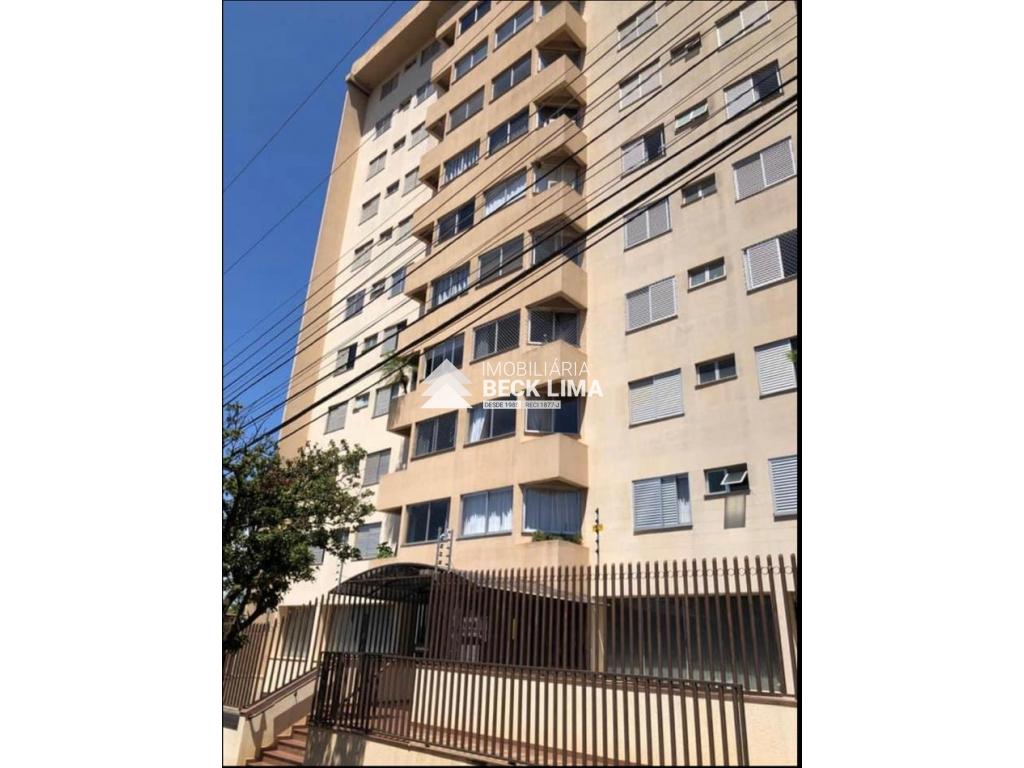 Apartamento a Venda - Edificio Villa Firenze - Centro