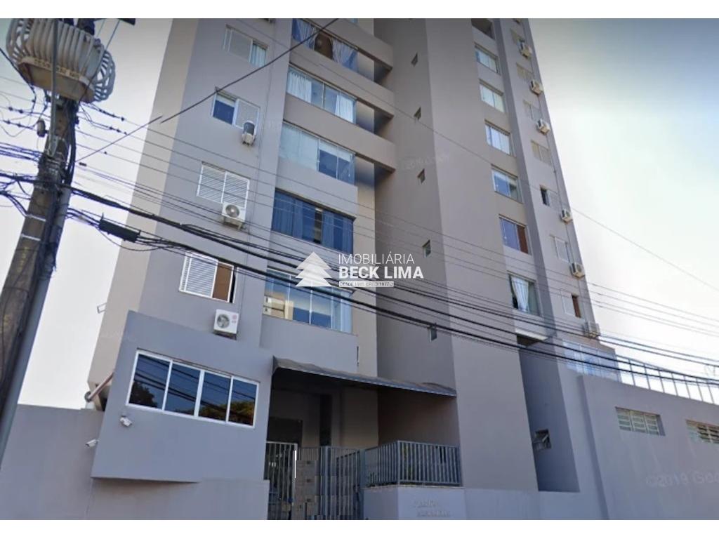 Apartamento a Venda - Edificio Placido Mascarello - Centro