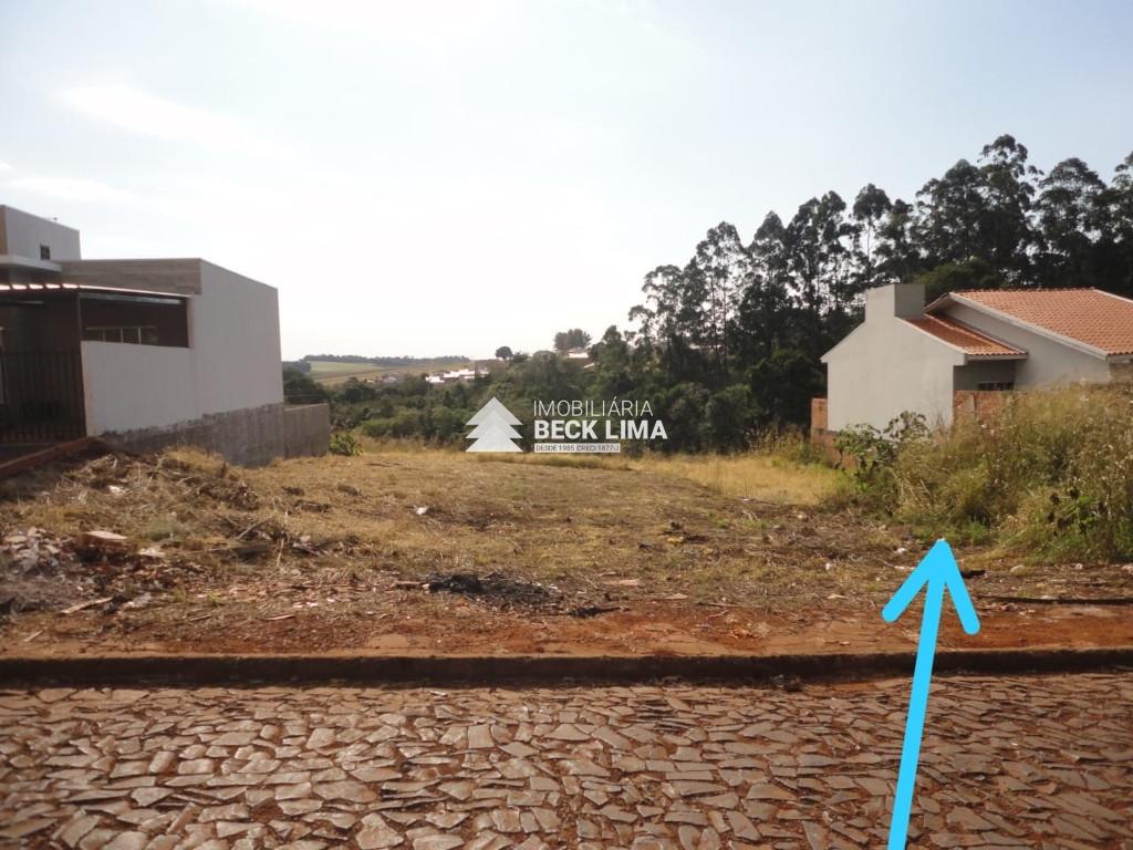 Terreno a Venda na Cidade de Corbélia - Rua Girassol - Bairro Lunardeli