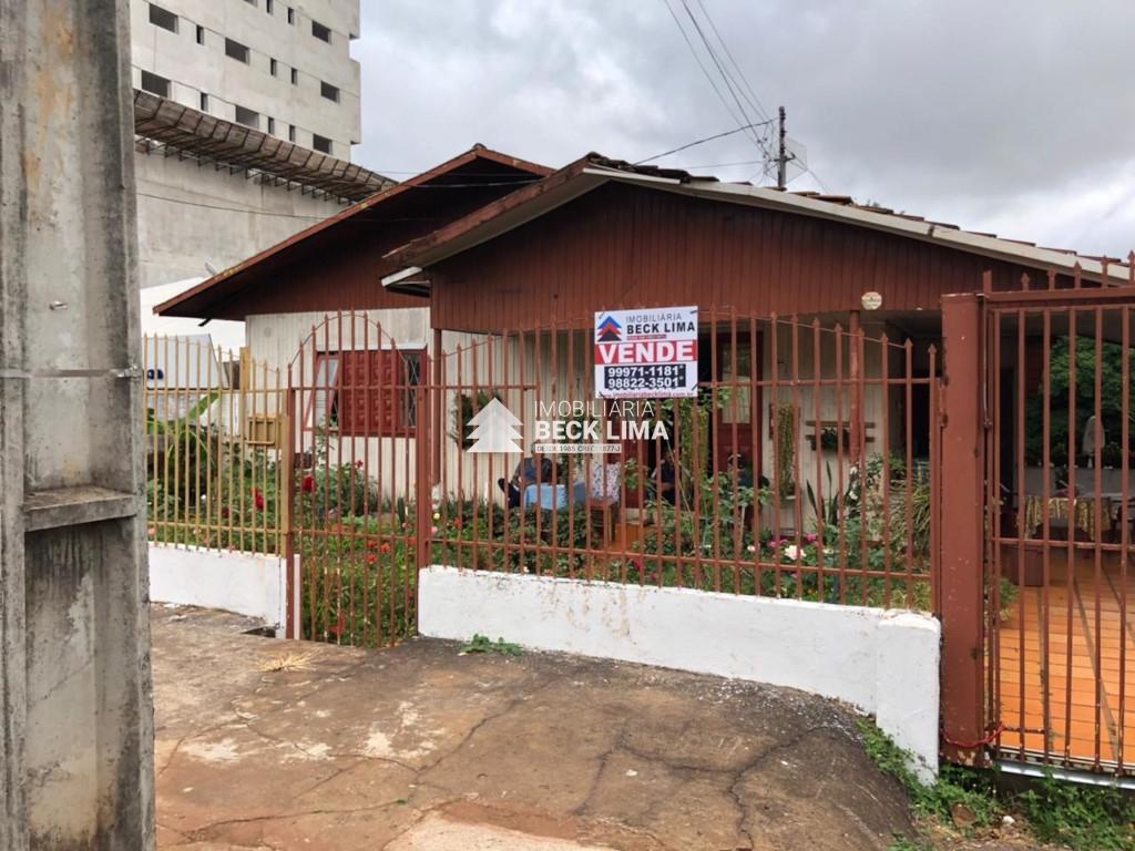 Terreno a Venda - Rua Londrina - Centro