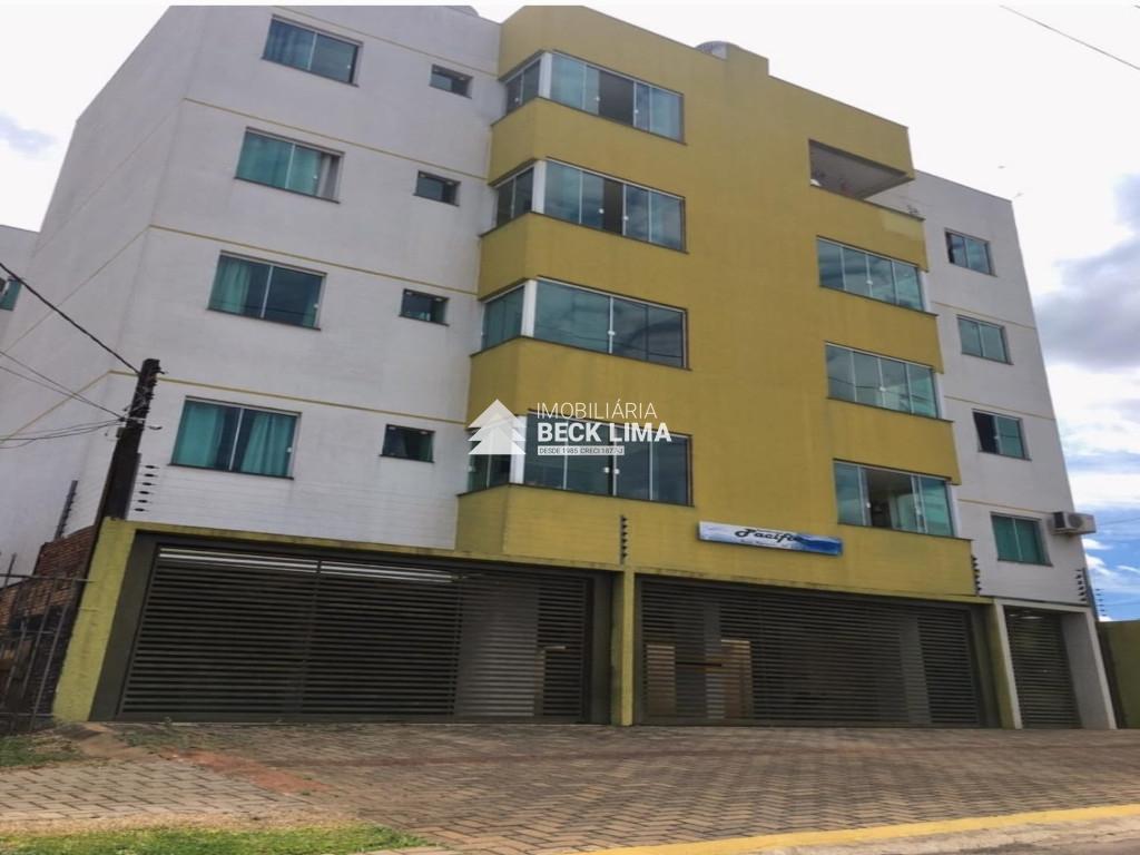 Apartamento a Venda - Residencial Pacific - Coqueiral