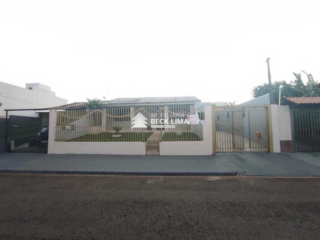 Casa a Venda - Rua Janio Quadros - Pioneiros Catarinenses