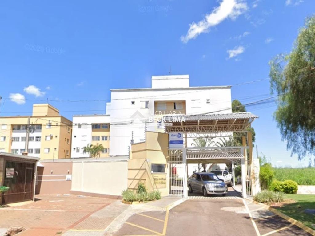 Apartamento a Venda - Edificio Alto do Lago - Pacaembu
