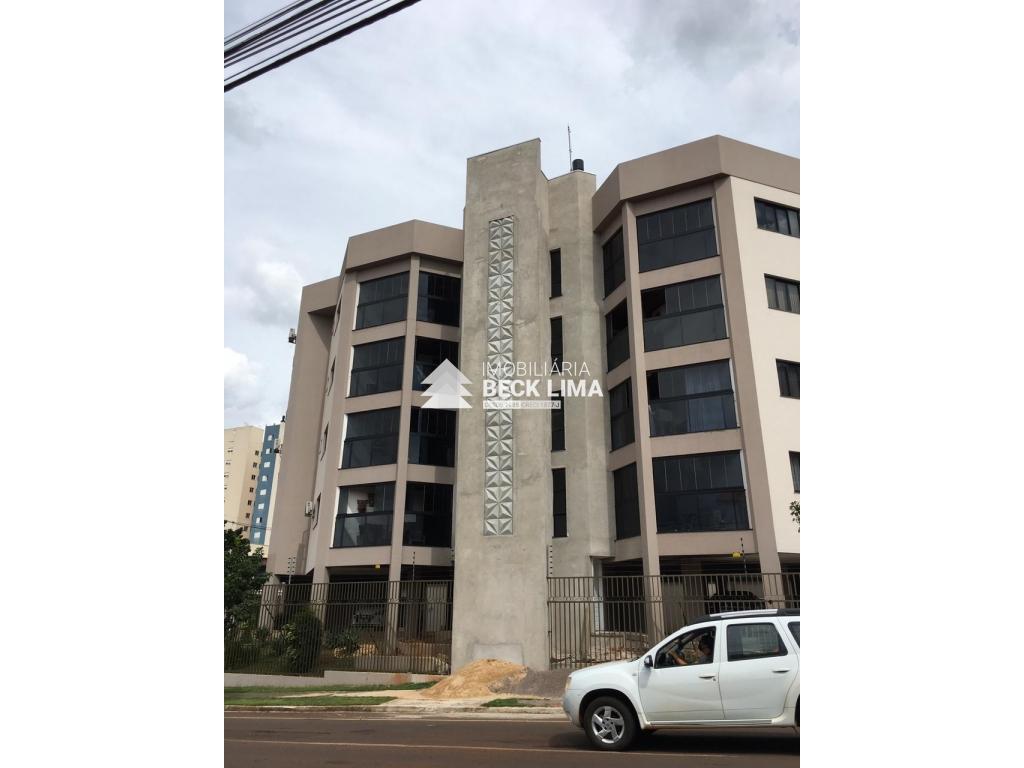 Apartamento a Venda - Residencial Pedra Negra - Centro