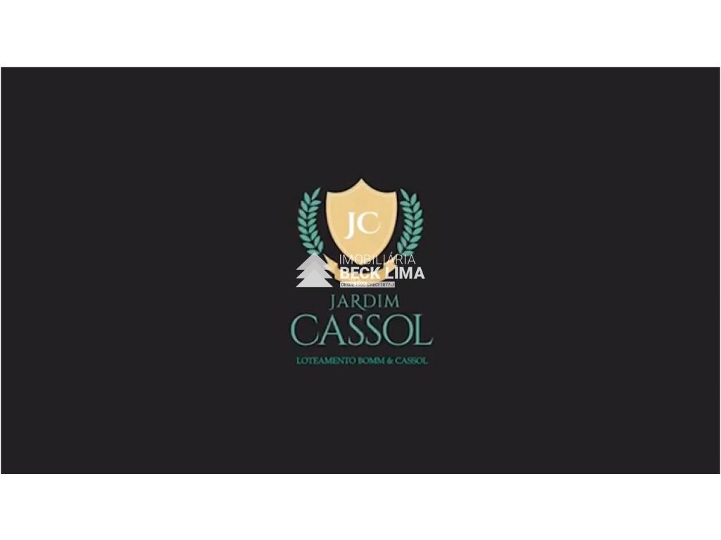 Terrenos a Venda - LOTEAMENTO JARDIM CASSOL - Tropical