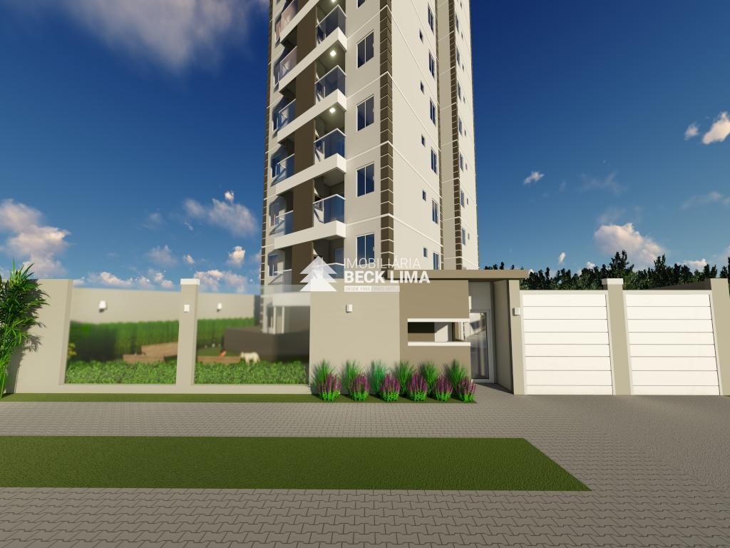 LANÇAMENTO - Edificio Bonsai Gold 8 - Country - 101