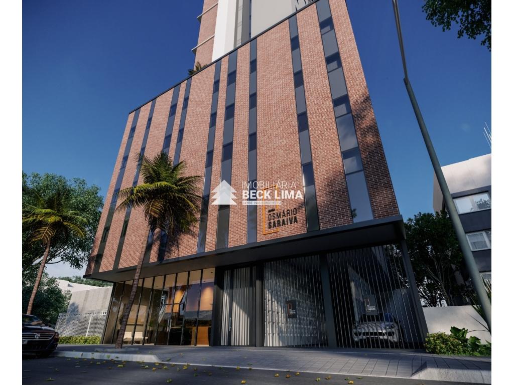 Apartamento à Venda - Edifício Osmario Saraiva - 807