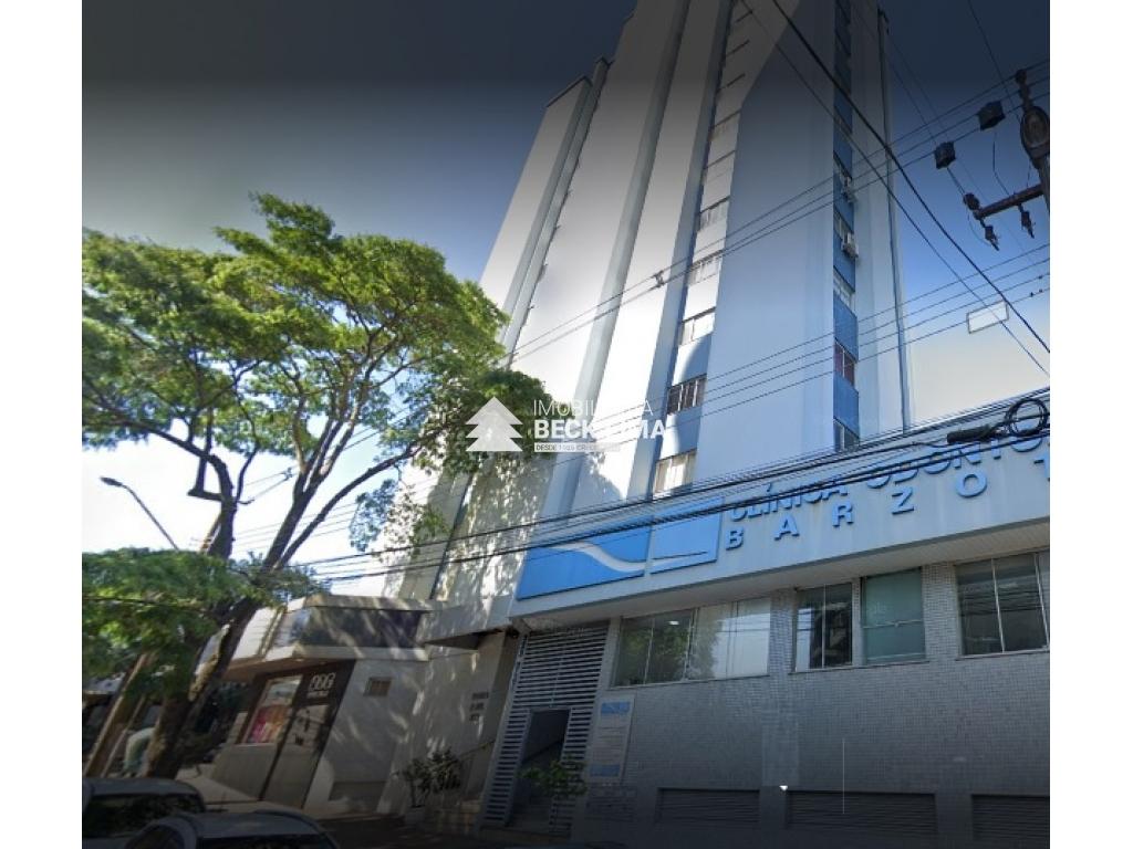 Apartamento a Venda - Edificio Serra Azul - Centro