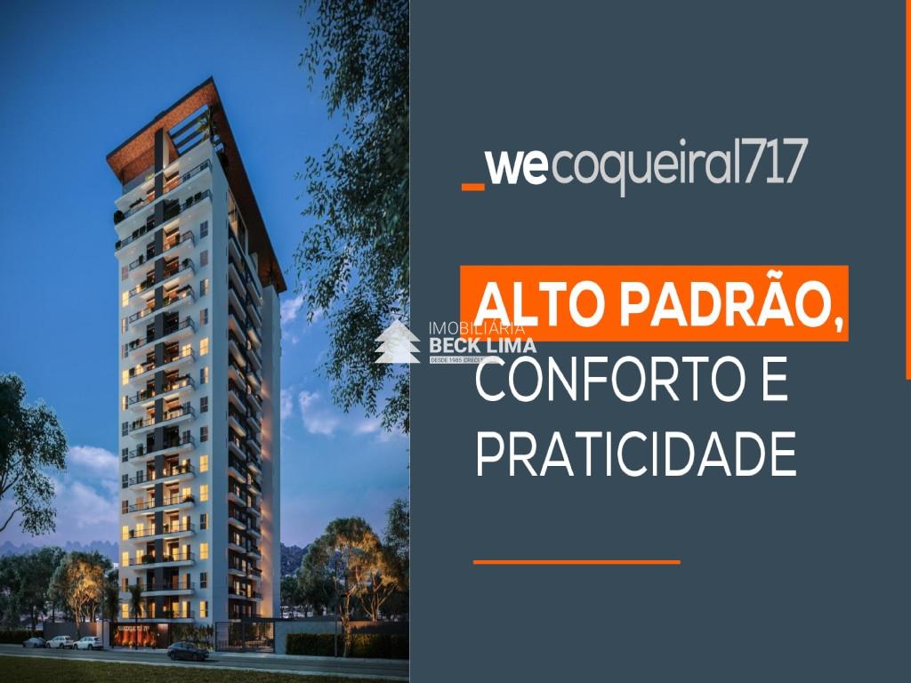 LANÇAMENTO - WECoqueiral717 - Coqueiral